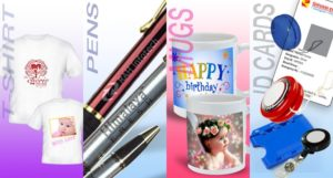 Gift Item Design Services