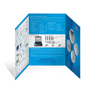 Shivani Enterprises Brochure