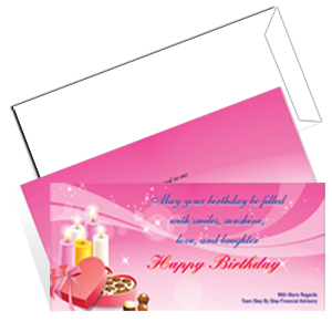 Invitation Card Digital offset Printing