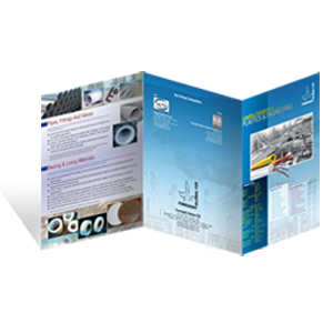 Brochure Printing in Munirka, Delhi NCR India