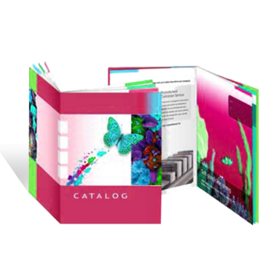 Catalog Printing in Munirka Delhi NCR India