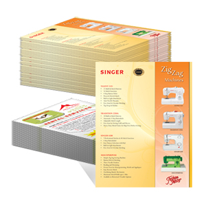 Flyer Printing in Munirka, Delhi NCR India