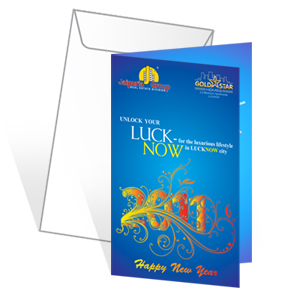Greeting Card Printing in Munirka Delhi NCR India.
