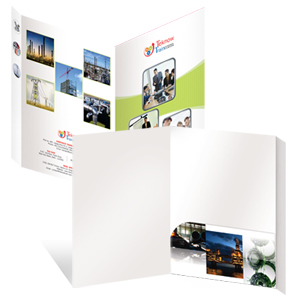 Presentation Folder 1
