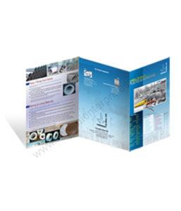 Z Fold Brochure