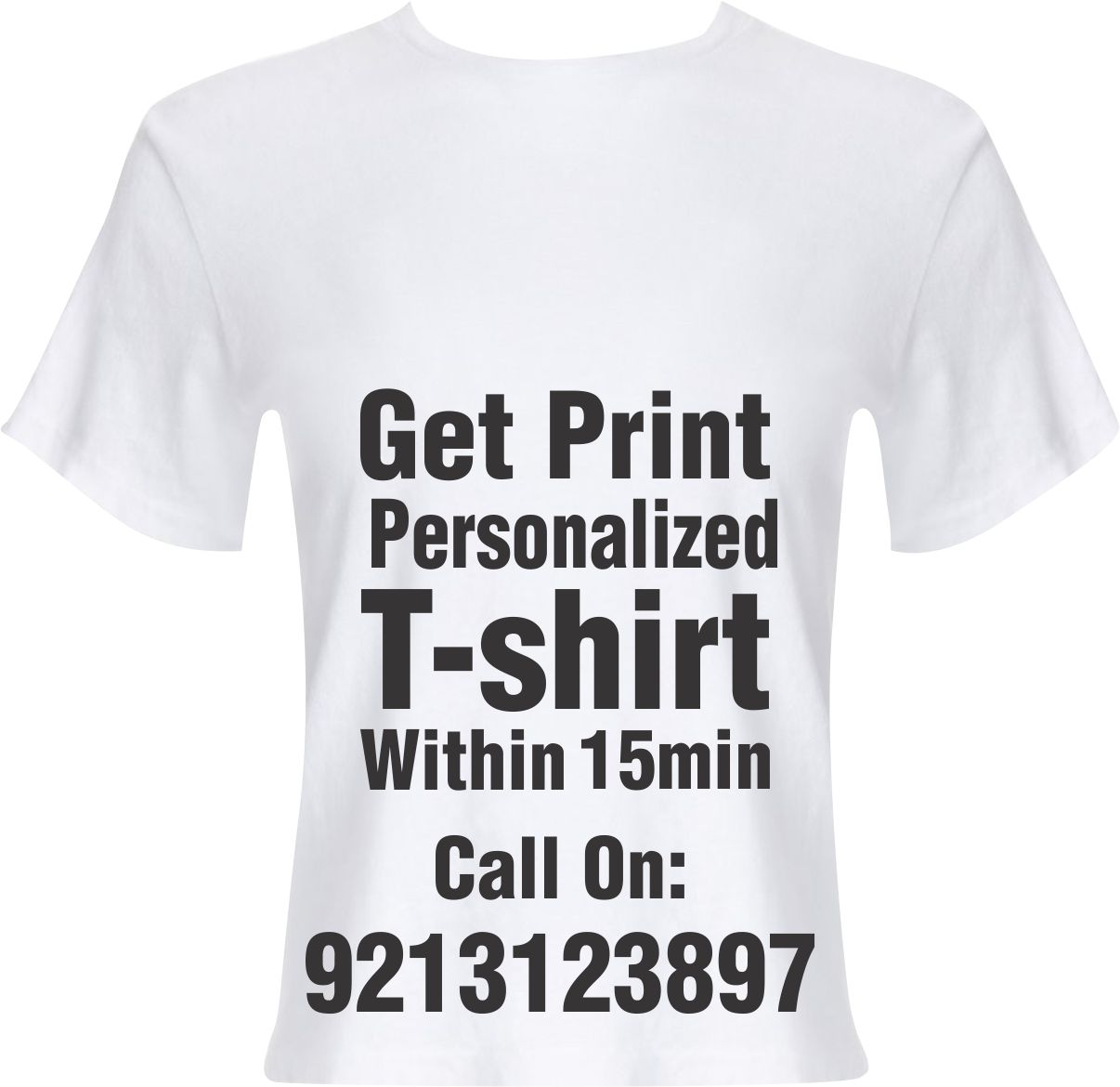 T-Shirt Printing in Munirka Delhi NCR India