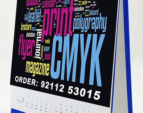 Table-Calendar-Customies