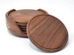 Wooden Coater
