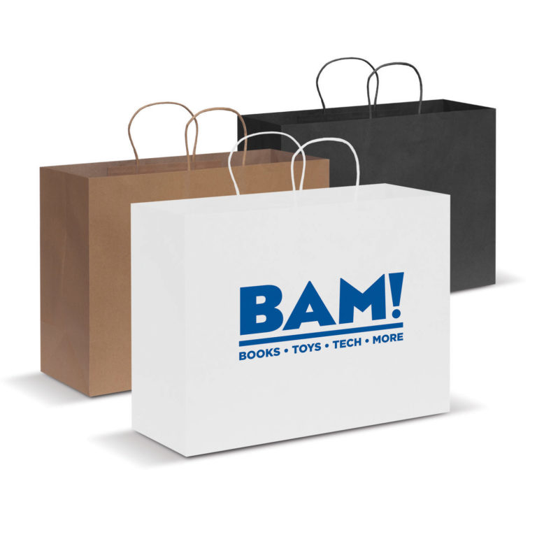 Carry Bag Printing in Munirka, New Delhi NCR India