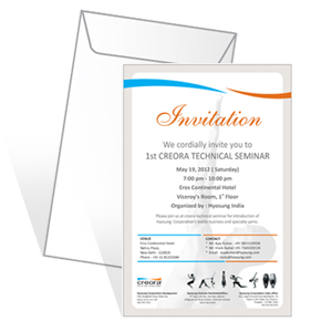 Invitation Card Digital, Offset Printing Munirka, Delhi NCR India.