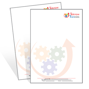 Letterhead Digital, Offset Printing Munirka, Delhi NCR India.