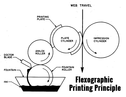 Flexo Printing: everything that you do not know