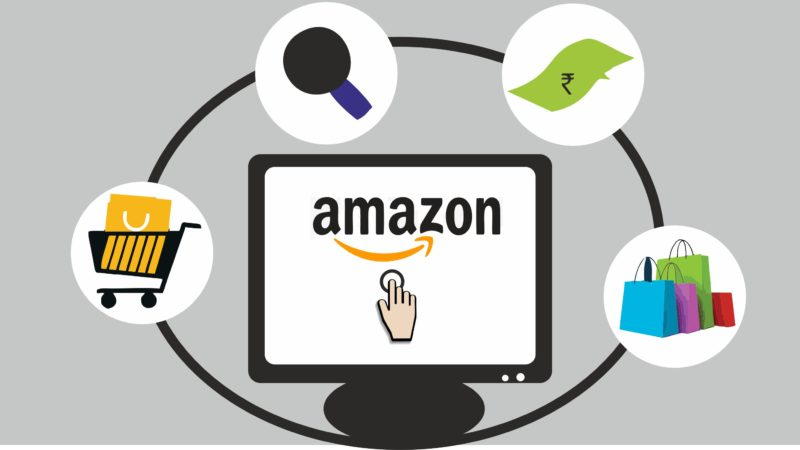 Start monetizing from Amazon Affiliate Program