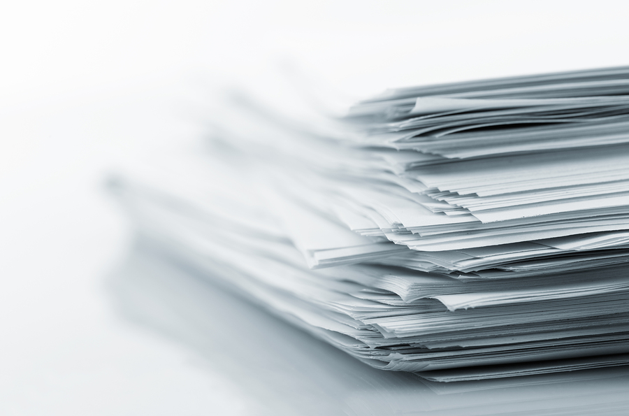 Brief about Indian and Imported Paper