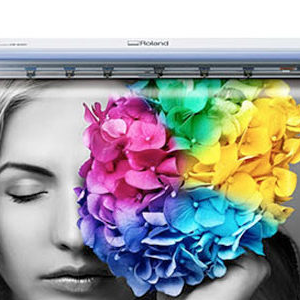 Know what is Large Format Printing is